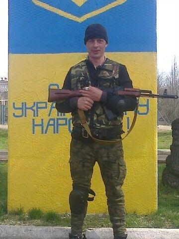 Фото мужчины вадим, Васильевка, Украина, 28