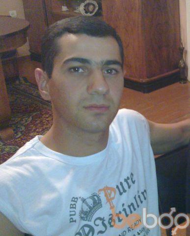Фото мужчины PONCHO, Ереван, Армения, 37
