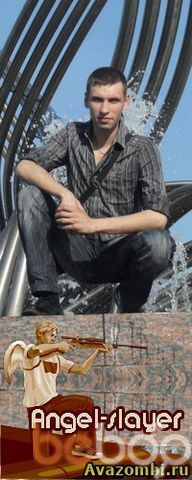 Фото мужчины STALKER87, Череповец, Россия, 30