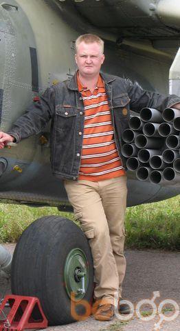 Фото мужчины Малыш, Москва, Россия, 36