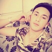 Фото мужчины Рус, Боралдай, Казахстан, 19