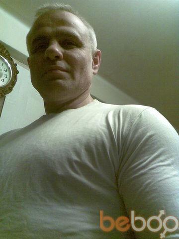 Фото мужчины костя, Санкт-Петербург, Россия, 53