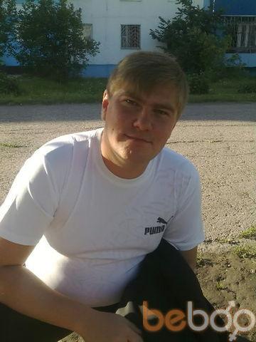 Фото мужчины alex1985, Прокопьевск, Россия, 32