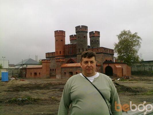 Фото мужчины megaiura, Калининград, Россия, 48