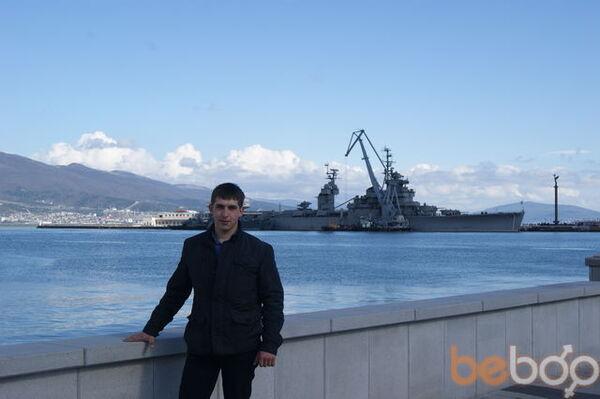 Фото мужчины alexander, Крымск, Россия, 28