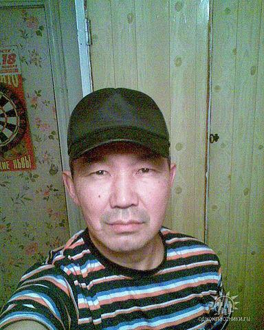 Фото мужчины Александр, Москва, Россия, 56
