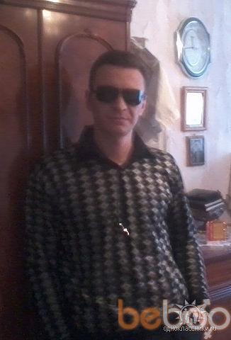 Фото мужчины Счастливый, Одесса, Украина, 37