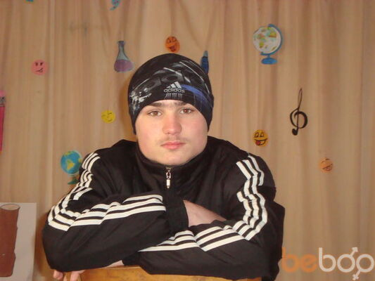 Фото мужчины lili8tolik, Кантемир, Молдова, 24