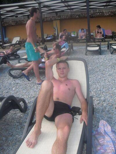 Фото мужчины Денис, Кишинев, Молдова, 25