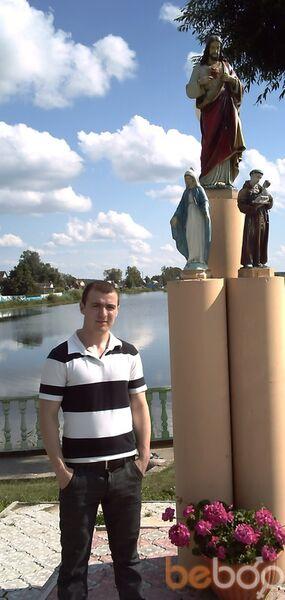 Фото мужчины KIRIL, Витебск, Беларусь, 30