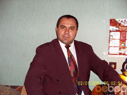 Фото мужчины Vlasov, Винница, Украина, 52