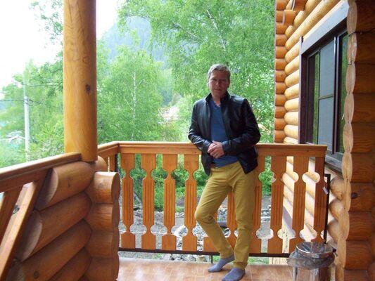 Фото мужчины саня, Ставрополь, Россия, 43
