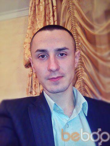 Фото мужчины Simbios, Кишинев, Молдова, 26