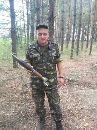 Фото мужчины алексей, Черкассы, Украина, 30