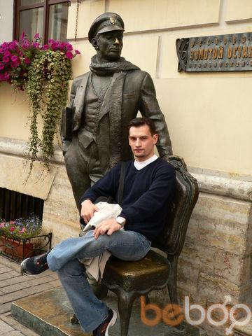 Фото мужчины MrVor, Москва, Россия, 39