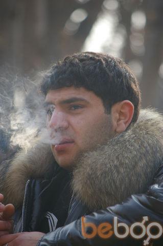 Фото мужчины SKORPION, Ереван, Армения, 28