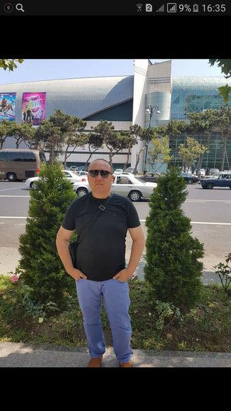 Фото мужчины Mirza, Баку, Азербайджан, 42
