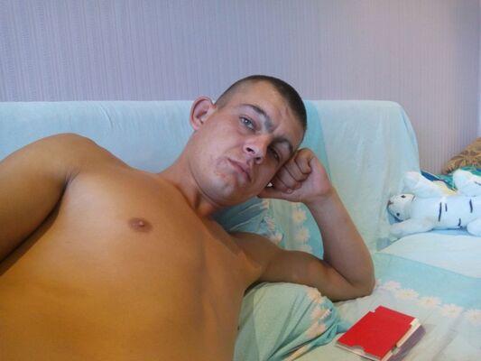 Фото мужчины danila, Верхний Мамон, Россия, 24
