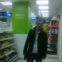 Фото мужчины Кирилл, Москва, Россия, 27