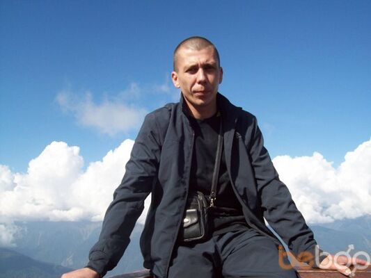 Фото мужчины canek, Саранск, Россия, 38