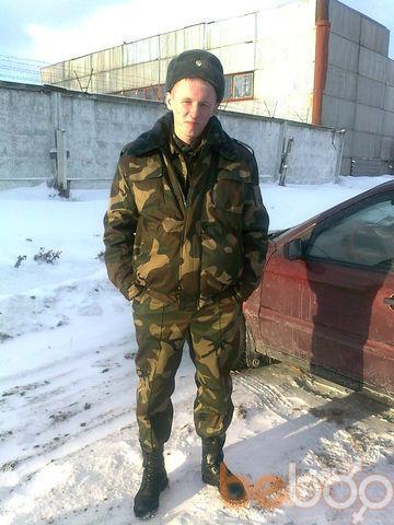 Фото мужчины raspezdiau, Гомель, Беларусь, 26