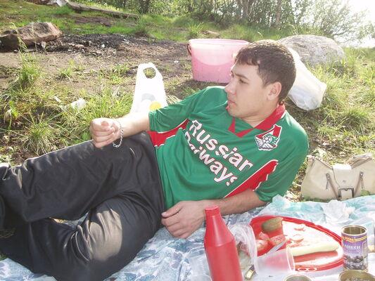 Фото мужчины Олег, Мурманск, Россия, 32