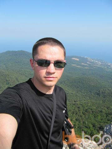 Фото мужчины sanioc8 skyp, Кишинев, Молдова, 30