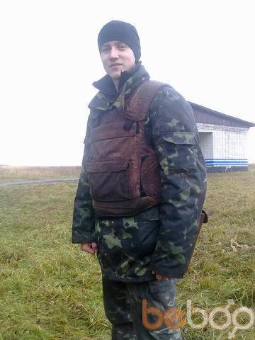 Фото мужчины Зомб, Львов, Украина, 27