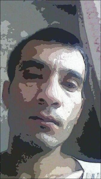 Фото мужчины Шерзод, Колпино, Россия, 34