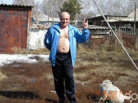 Фото мужчины freeman, Омск, Россия, 51