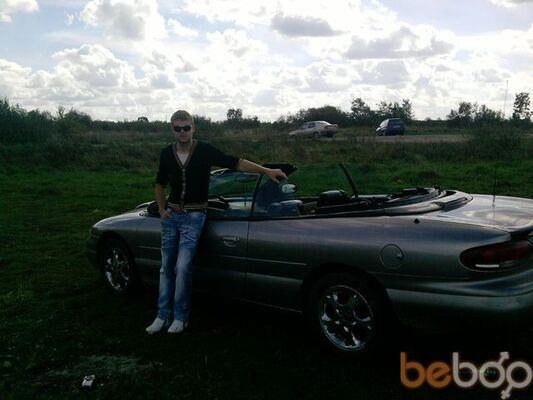 Фото мужчины denis, Витебск, Беларусь, 31