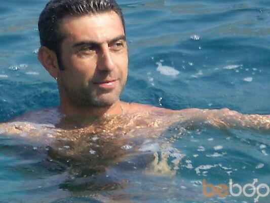 Фото мужчины Георгий, Афины, Греция, 40