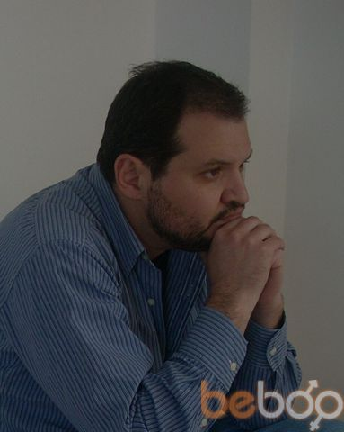 Фото мужчины xudojnik, Тбилиси, Грузия, 45