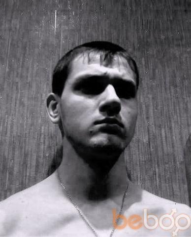 Фото мужчины Kronos, Новокузнецк, Россия, 25