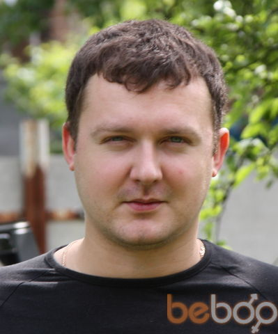 Фото мужчины dreddd, Киев, Украина, 38