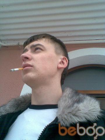 Фото мужчины Ромашкэ, Кобрин, Беларусь, 27