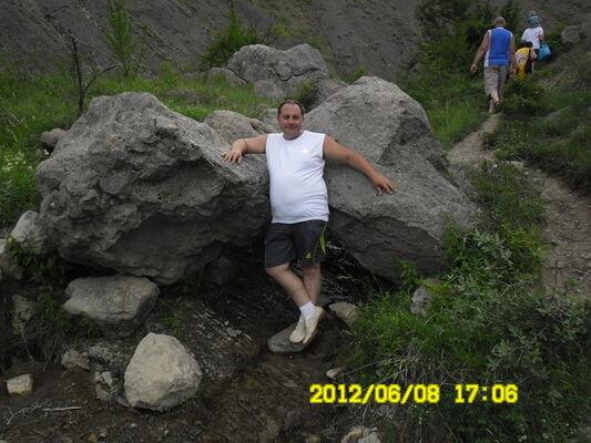 Фото мужчины павел, Донецк, Украина, 54