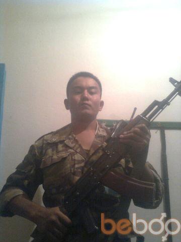 Фото мужчины soldat, Астана, Казахстан, 27