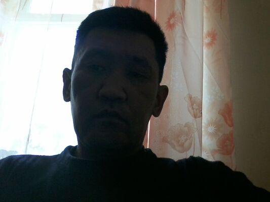 Фото мужчины Bari, Улан-Удэ, Россия, 40