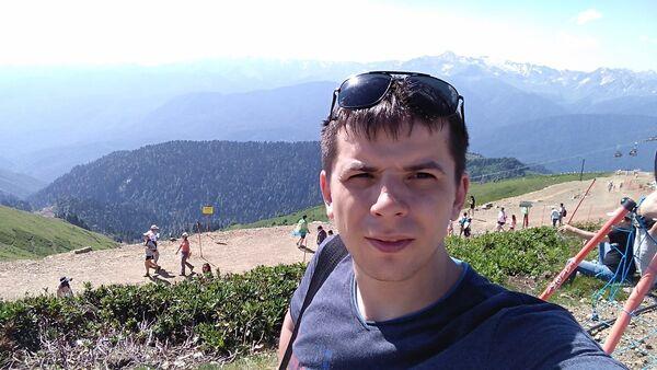 Фото мужчины АНТОН, Воронеж, Россия, 36