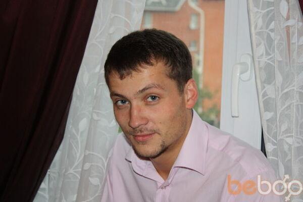Фото мужчины keni_p, Москва, Россия, 29