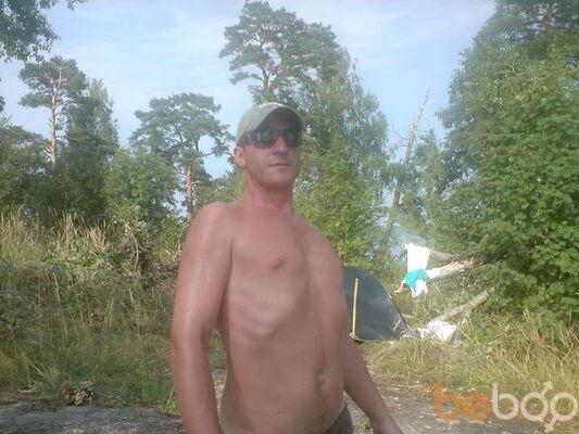 Фото мужчины double741, Санкт-Петербург, Россия, 40