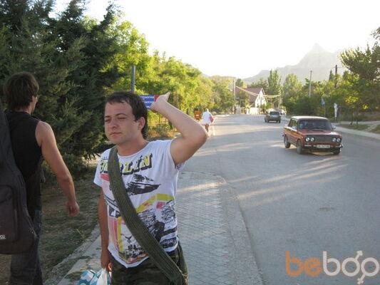 Фото мужчины utazolishe, Москва, Россия, 32