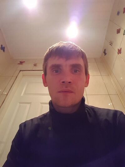 Фото мужчины nikon, Таллинн, Эстония, 35