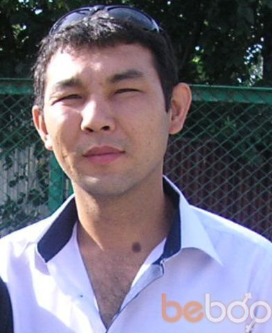 Фото мужчины просто эрик, Алматы, Казахстан, 38