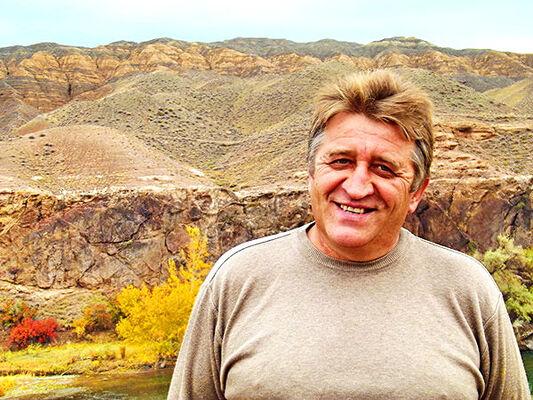 Фото мужчины Aqua Greys, Алматы, Казахстан, 57