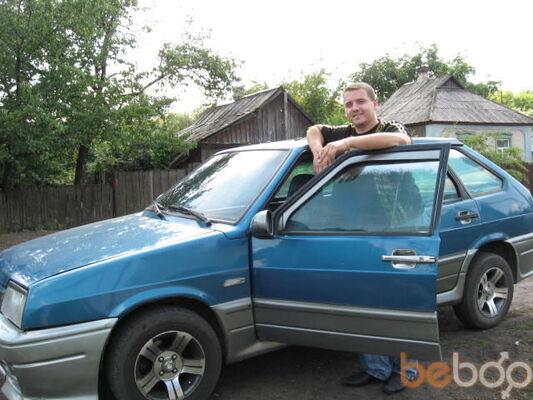 Фото мужчины Muzikashka, Лисичанск, Украина, 34