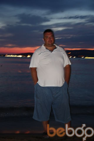 Фото мужчины Леня, Нижний Новгород, Россия, 45