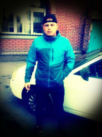 Фото мужчины Серега, Ленинск-Кузнецкий, Россия, 26