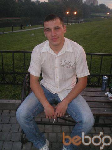 Фото мужчины keeeper, Восточный, Россия, 32